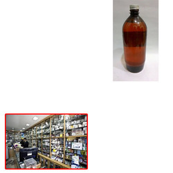 Dry Syrups for Chemist Shops