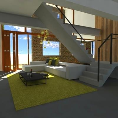 3d Visualization Services google Sketchup Type I in Maiy Fair