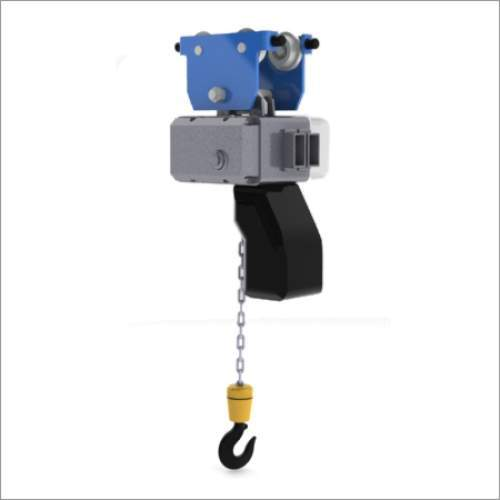 Electric Wire Rope Hoists Push Trolley Hoists
