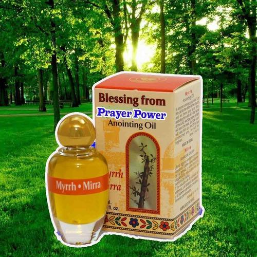 Prayer Oil   The Jesus Name Ministries   Other in Mumbai   ID