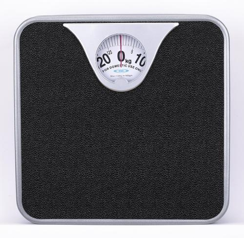 Best Bathroom Scales To Buy: 927 Manual Bathroom Weighing Scale