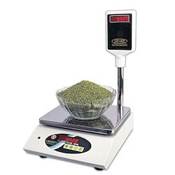 Automatic Counter Scale