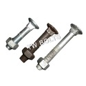 Shovel Bolts