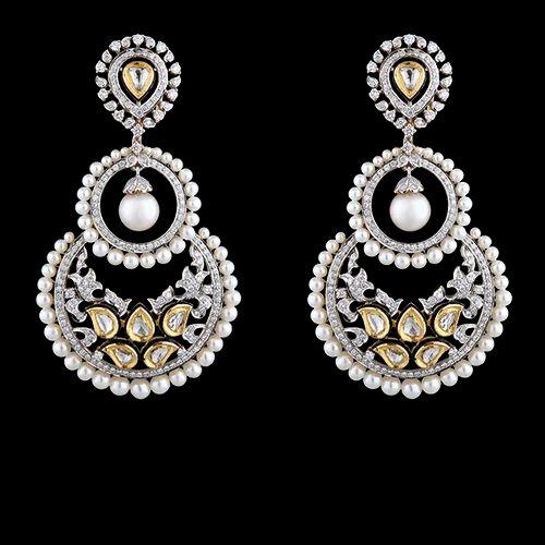 24c7fe4ce0ef8 Diamond Earrings Designs