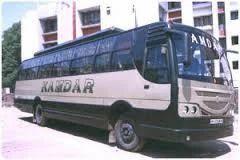 Air, Railway & Luxury Buses Tickets