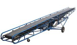Seed Grain Belt Conveyor