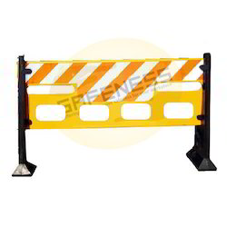 Checkpost Barricades