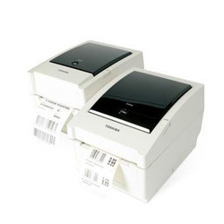 Toshiba BEV 4 Barcode Label Printer