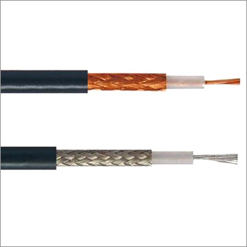 Coaxial Cables Manufacturer from Delhi