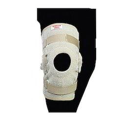 Vissco Hinged Elastic Knee Support