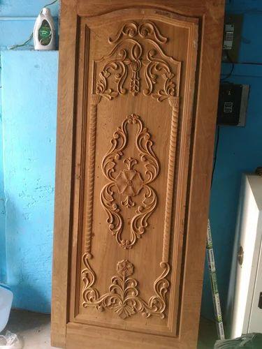 Wood Door Design Wood Doors Manufacturer From Madurai