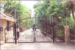 Gate Fencing