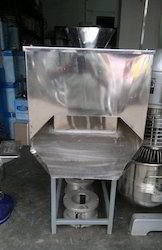 Potato Chips Processing Machines