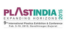 Meet Us At Plast India 2015