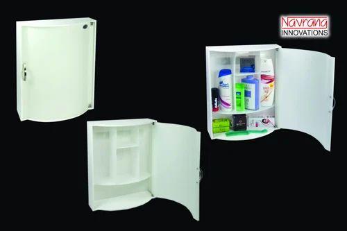 Acrylic Cabinets Bathroom Cabinet Exporter From Mumbai