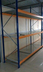 Medium Duty Storage Racks