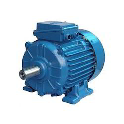 JCT Blue Low Voltage AC Motors, For Industrial, IP Rating: IP23
