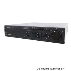 DS-8100 Series DVR