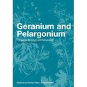 Geranium and Pelargonium By Maria Lis Balchin Books