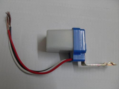 Automatic On/off Street Light Photo Control Sensor