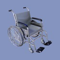 Non- Folding Wheel Chair