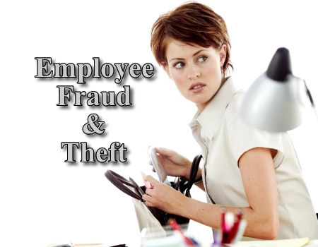 Employee Fraud And Theft Investigations