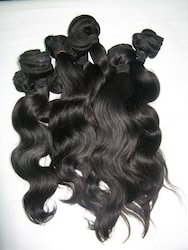 Indian Wavy Hair Weft