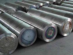 F55 Super Duplex Steel Pipe