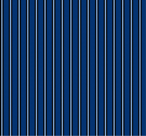 c5ed1edc4b Shirt Fabric (Dark Blue Stripes) at Rs 100 /meter(s) | Stripe Fabric ...