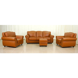 Leather Sofa Sets
