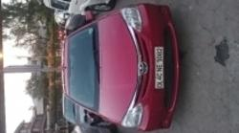 Toyota Etios GSP / Petrol Used Cars
