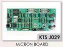 Staubli Jacquard Micron Board