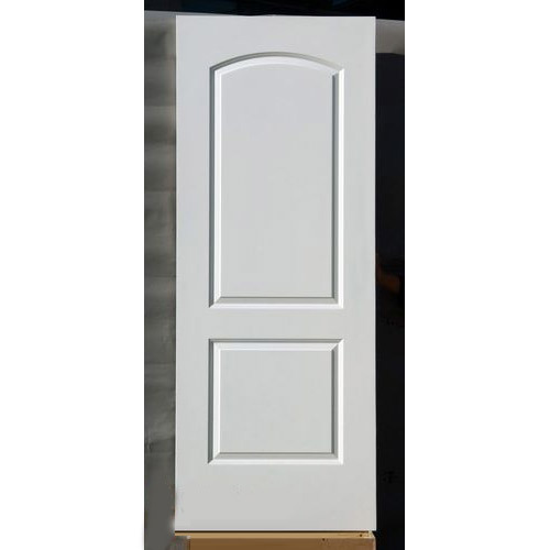 White HDF Door Size/Dimension 30 Mm  sc 1 st  IndiaMART & White HDF Door Size/Dimension: 30 Mm Rs 90 /square feet Satyam ...