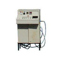 Foam Generator For Foamed Concrete