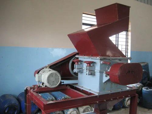 Lump Crusher, लंप क्रेशर in Santacruz (E), Mumbai , DP Pulveriser  Industries | ID: 4259740297