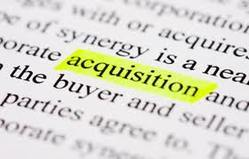Acquisition Financing Service