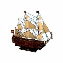 Decorative Ships