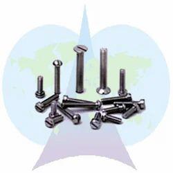 Parshva India圆形不锈钢螺钉,尺寸:80mm,材料等级:304不锈钢