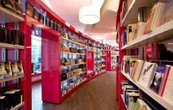 Stores Interior Design & Decoration Services