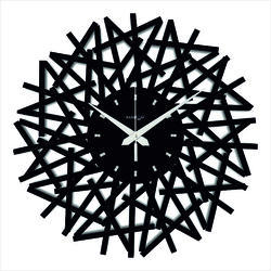 Modern Wooden Designer Wall Clock