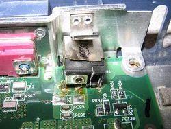Laptop DC Power Jack Repair