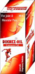 Diclofenac Oil In Herbal
