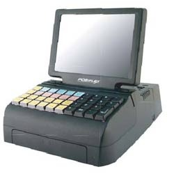 Fan-Free POS Terminal - View Specifications & Details of Pos