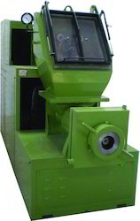 Automatic Duplex Vacuum Plodder