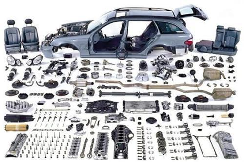 Automotive Spare Parts Tata 613 Lhd Spares Parts Wholesale Trader
