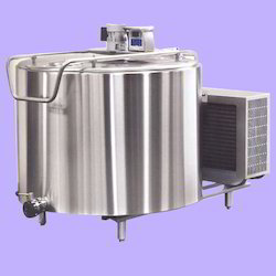 Milk Cooling Tank 2000LTR