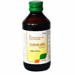 Ashokalik Tonic Syrup