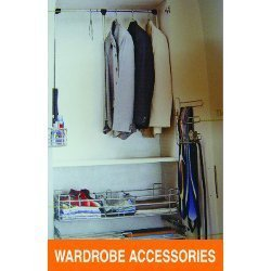 Cupboard Accessories
