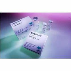 Mabthera Vials