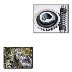 Worm Gears for Automobile Industry